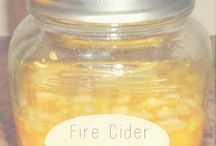 Fermentation recipes & ideas