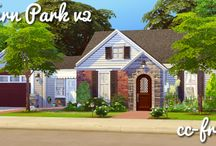 House Sims 4
