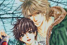 fandom : super lovers  [ 禁断の愛 ] / Stay, you're not gonna leave me. This place is right where you need to be.