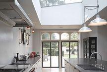 P - interior structure