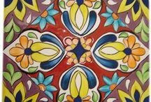 Meksiko Tile