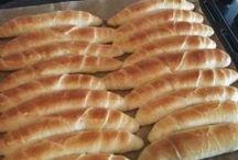 pečivo a chlieb
