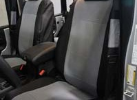 Jeep Interior Parts & Accessories