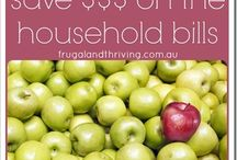 Frugal Aussies: Saving Tips / Financial resources by Australians for Australians
