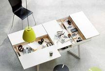 Moderne møbler og indretning / Opslagstavle med fokus på de mest moderne møbler og inventar, der kan gøre dit hjem smukt.   Vi har fokus på din indretning i hjemmet, med alt hvad det indebærer.