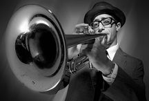 Jazzy / by Sean Ablett
