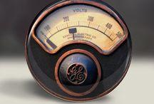 Vintage Electrical