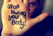 Body Hate/Love