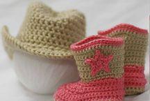 Crochet / by Christy Pruett