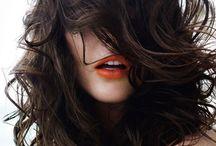 The Curl / by Lipstick Reflex
