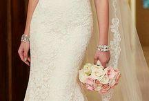 christian style wedding dresses