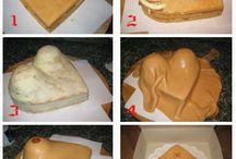 dorty návody