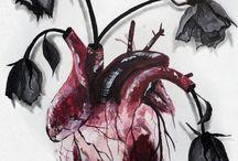 cuore tattoo