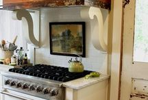 kitchen detail / by JRL Interiors