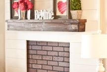 Home: Mantle