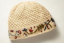 caciuli/hat