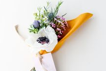 B L O O M / Floral arrangements that make our hearts flutter.