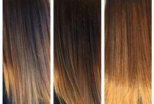 Hair by Mel Ryan