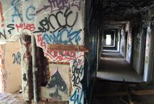 Explore / Lost buildings and awesome nature