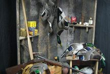 Bird Taxidermy / by McKenzie Taxidermy Supply