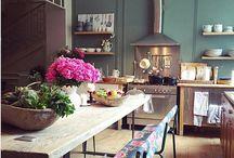 New kitchen...