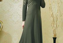 Design Hijab Modern / Design & Koleksi Hijab Modern