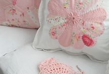 Quilted items
