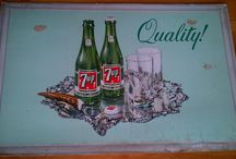Vintage Advertising / Advertising, has to have a WOW factor