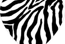 Zebra Strong! / by Katie Ferguson
