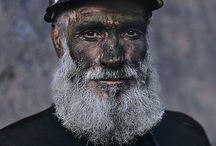 Portrety Męskie