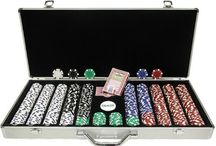 Leisure Sports & Games - Casino Equipment