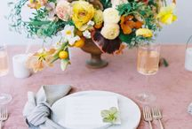 April Styled Shoot