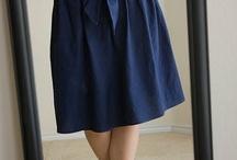 Tutorials & Info - Skirts