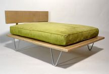 Dog Milk - Beds & Furniture / by Design Milk