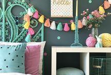 Madeline - Bedroom