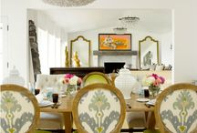 dining room / Ideas and inspiration dining room