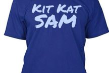 """KIT KAT SAM / A campaign in honor of an amazing DMB Family member, Sam Berns, who passed away in early 2014 at age 17 due to his battles with Progeria. Sam's fave DMB song is """"Kit Kat Jam"""", as featured in """"Life According to Sam"""" here: http://www.youtube.com/watch?v=zy1khIdgcyc"""