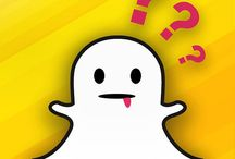 Snapchat Tips and News / Here you will find Snapchat Tips, Snapchat News and other Snapchat things that will help you to use this social media network on its full potential!