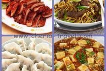 China / Nikmatnya Makanan Khas China Ini!  Apa anda sudah pernah dengar/mencicipi makanan-makanan ini? Kalau belum, Anda bisa baca yang satu ini dan langsung mencicipinya;) Semua ini ada di China, selengkapnya bisa dibuka di -> http://bit.ly/1wf0WPe