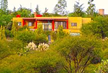 Rancho Patmos / This country home will provide endless comfort....