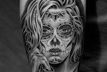 Los Angeles Tattoo Art