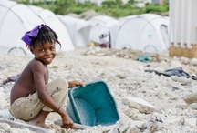 ShelterBox Smiles