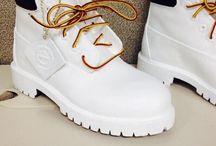Herfst en winter schoenen