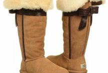 Brands Spotlight: UGG(R) Australia / Discover the latest styles for the entire family! / by shoes.com