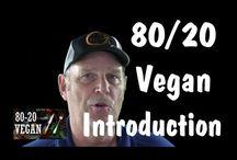 8020 Vegan
