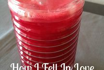 Juices and smoothies / Pregnancy, women or men's health and kids