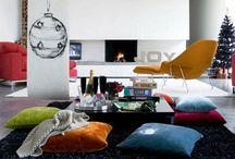 Alternative Sitting Options  Living Room