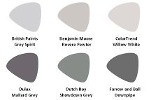 Exterior: Colour Schemes / Choosing an exterior colour scheme, or exterior paint colours, can be challenging. Choose colours that work well with your landscaping, and that give people a clue of what's inside your home, so that overall, your home's exterior and interior flow together.