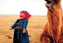 An Emerging World / The Mystique of Mongolia / by Mimi