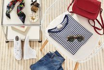 5 Fall Essentials For Effortless French Girl Style